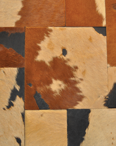 Leather wall tiles leather floor tiles for Leather flooring