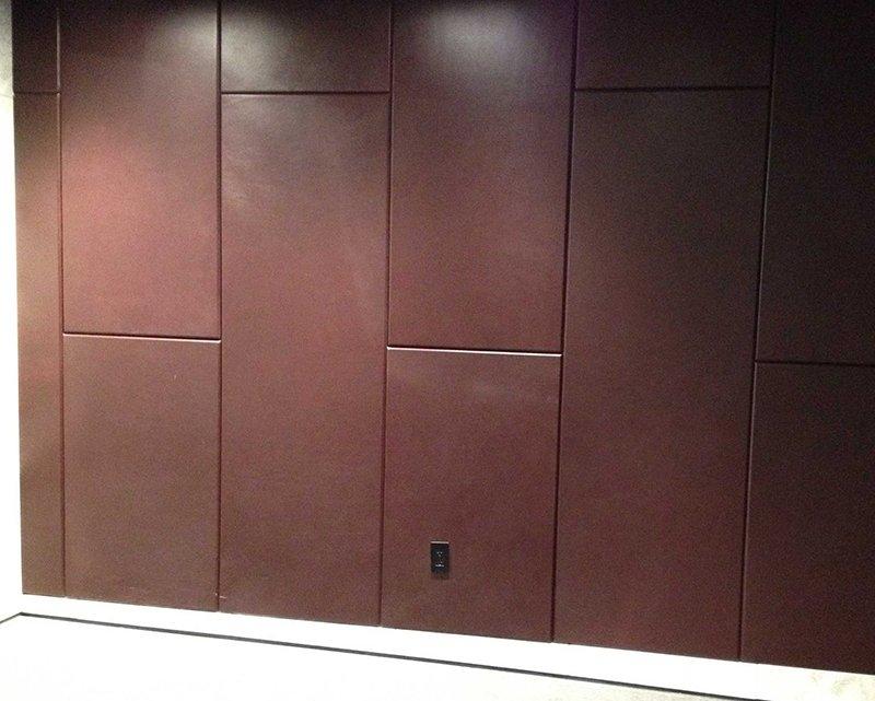 Color Kisses - Custom Wall Panels