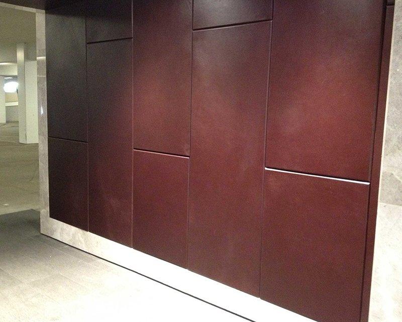 Color Kisses - Custom Wall PanelsII