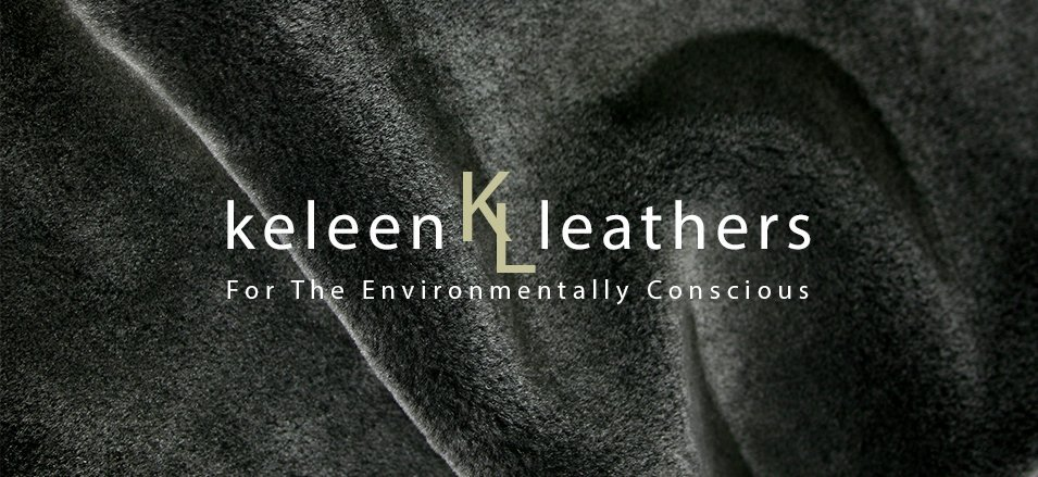 For The Environmentally Conscious at Keleen Leathers