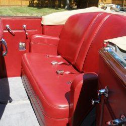 Paul Tesone 1937 Cadillac