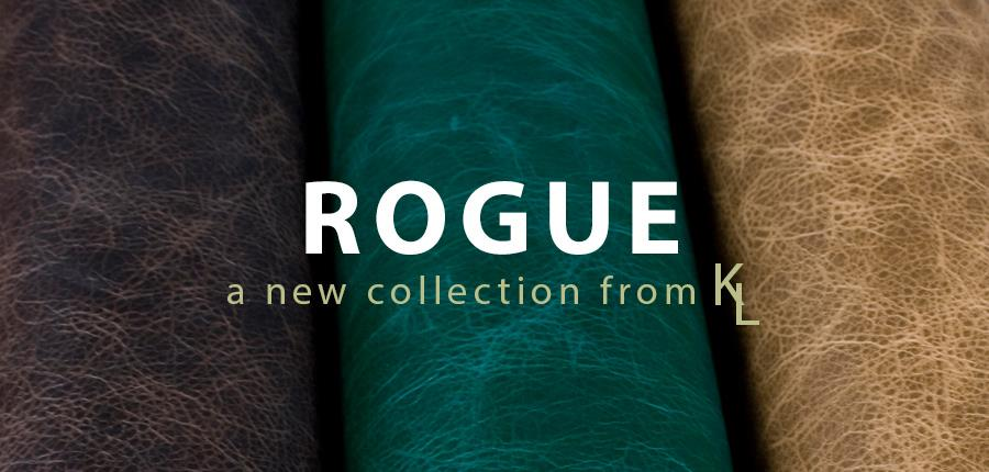 Go Rogue With Keleen Leathers' Latest Collection