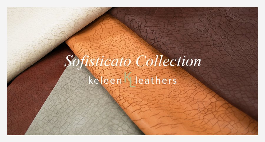 Our Debut Collection Sofisticato