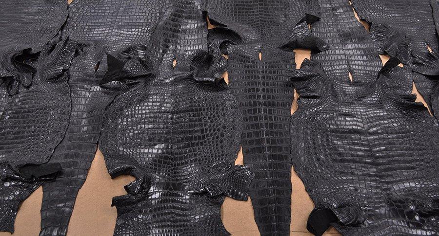 Keleen Leathers Genuine Skins Specialty Order