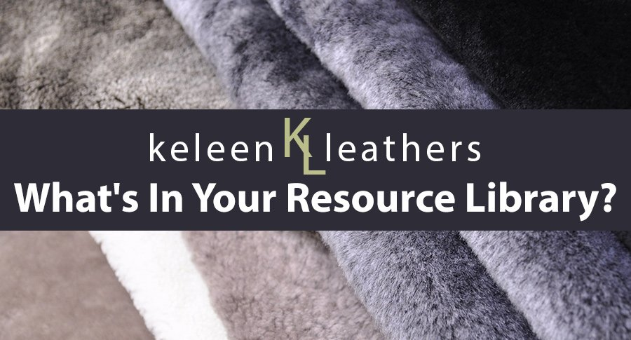 Keleen Leathers Shearling Hides