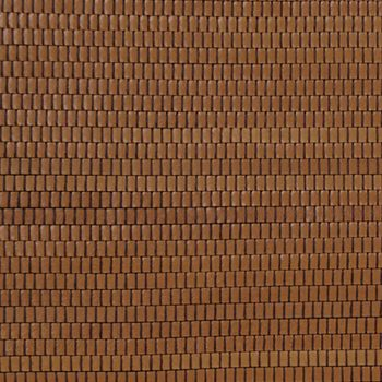 Genuine Woven Leather