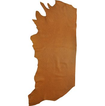 Embossed Leather Hide by Keleen Leathers, Inc.