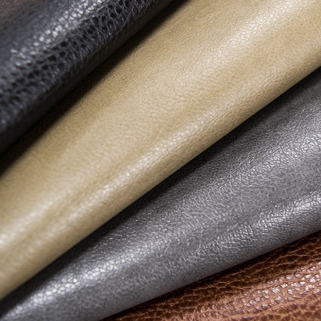THRIFT RECYCLED LEATHER