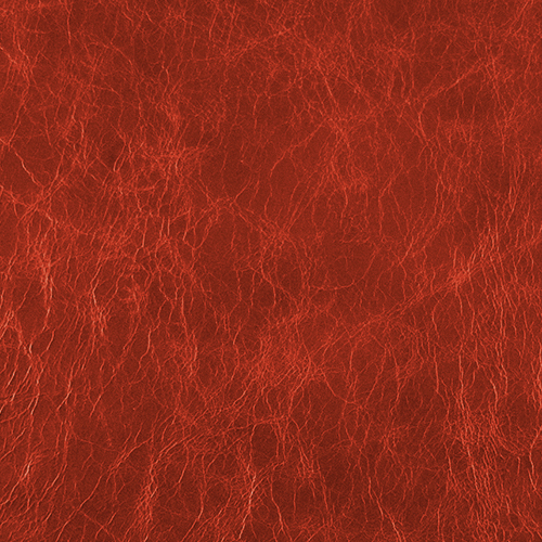 Destressed Red Garment Upholstery Leather Keleen Leathers