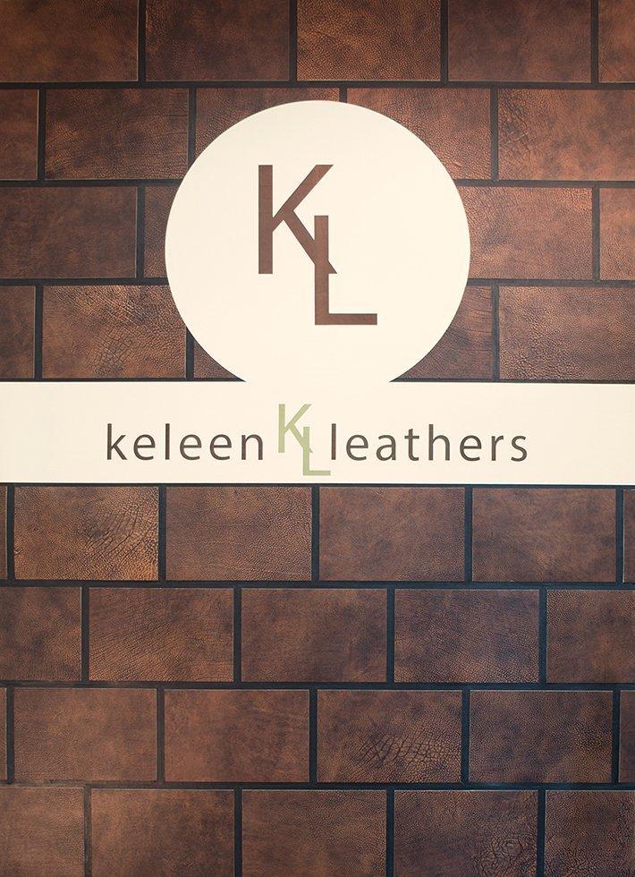 Leather Wall Tiles Amp Leather Floor Tiles Keleen Leathers