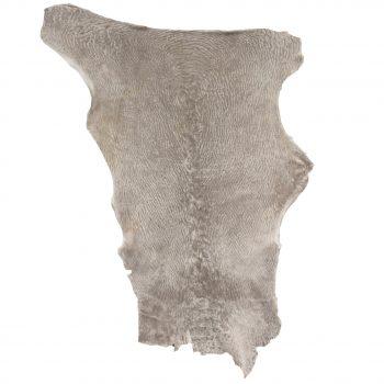 Persian Shearling in a Gentle Grey Color - Shearling Hide