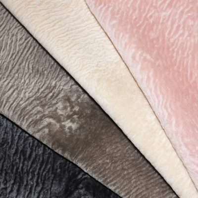 Keleen Leathers Upholstery Leather Shearling, Persian Shearling Image