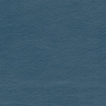 Value Engineered Leather Product Blue
