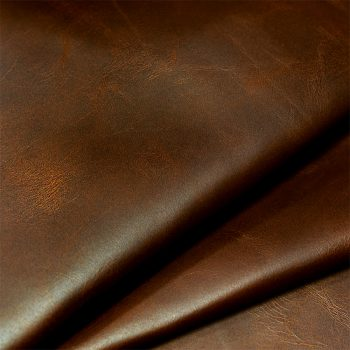 Brown Residential Upholstery Leather