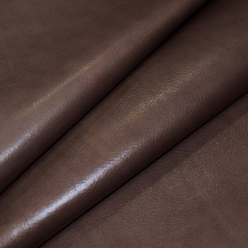 brown upholstery residential leather