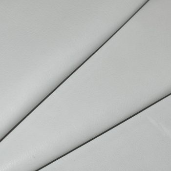 white blue residential upholstery leather