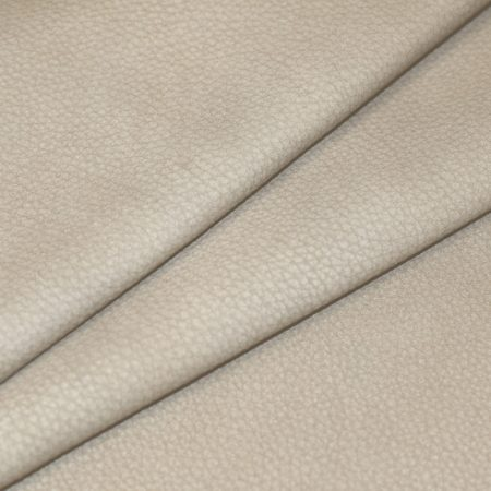 Beige Taupe Residential Upholstery Leather