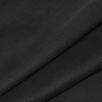 Black Residential Upholstery Leather