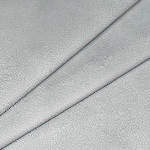 Light Blue Residential Upholstery Leather
