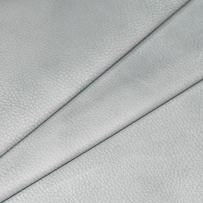 Light Blue Residential Upholstery Leather