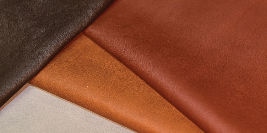 Residential Leather Hides Keleen Dignified