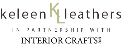 Keleen Leathers Interior Crafts Design Chicago the Merchandise Mart