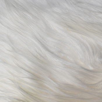 Keratin Goat Shearling Lamb Keleen Leathers