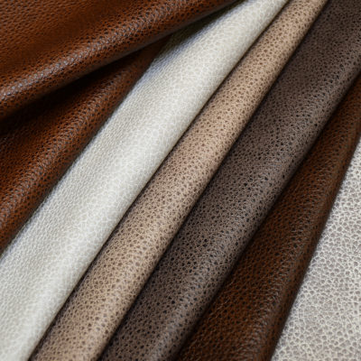 Keleen Leathers The Upholstery Leather Collection - Neutral Leather
