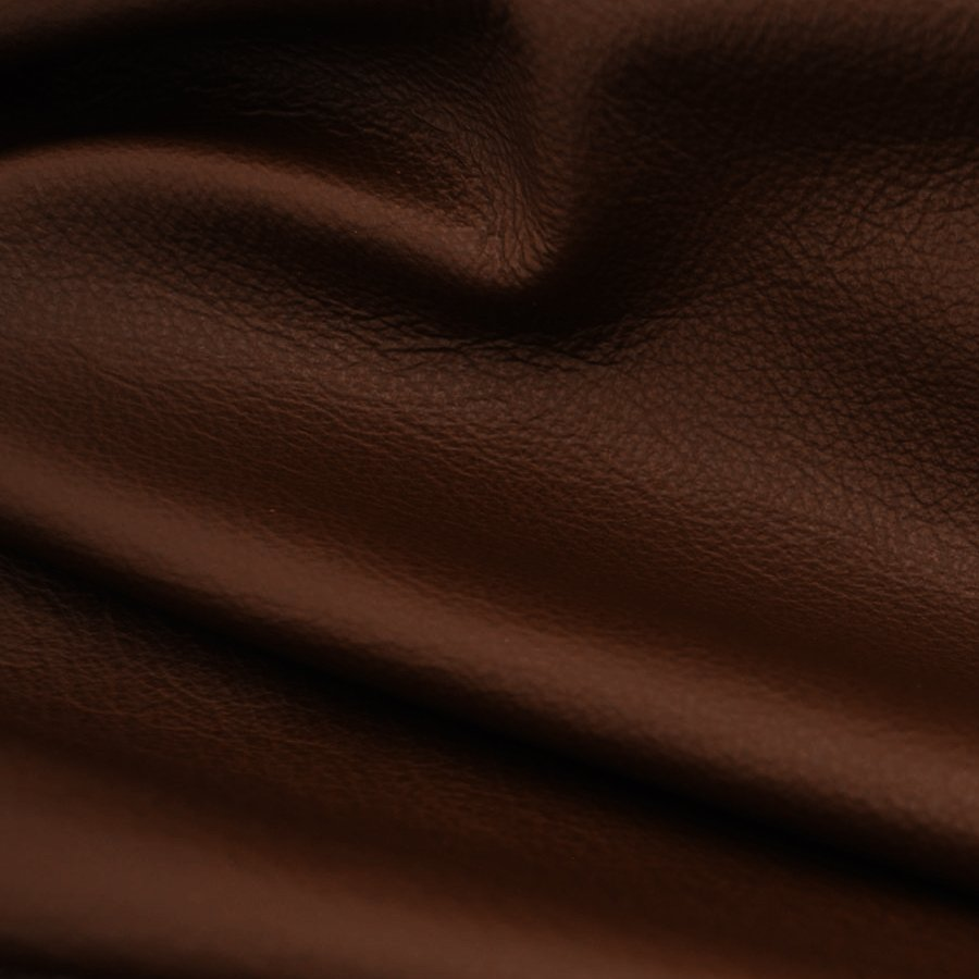 COLOR CLUTCH - BEAVER BROWN