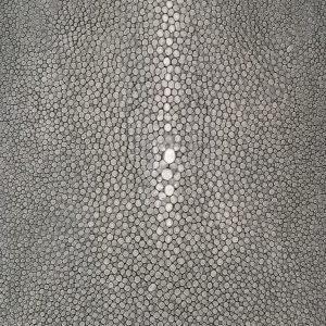 SHAGREEN STINGRAY - GRIS